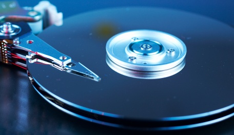 Mechanical Failure hdd recovery in bd
