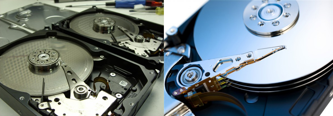 Hard Disk Drive Data Recovery And HDD Servicing.