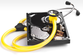 Data Recovery Services Center in Bangladesh