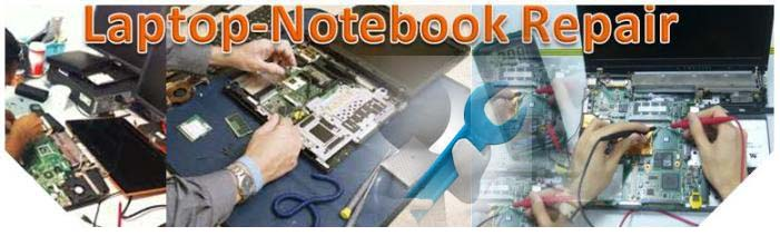 Laptop servicing in Dhaka Bangladesh
