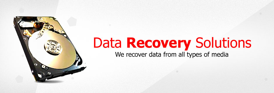 Digital Media Storage Recovery