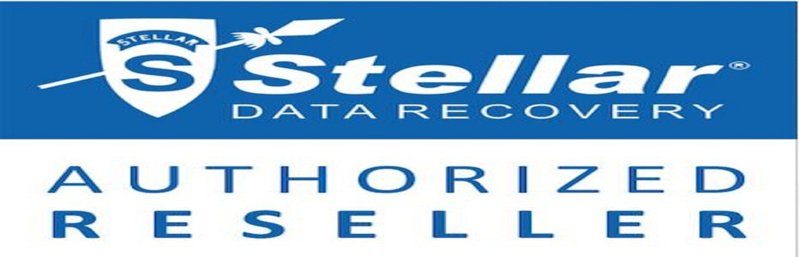 Authorised reseller of stellar data recovery in bangladesh