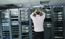 Server and Network Storage Recovery