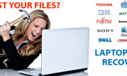 Laptop Data Recovery in bd