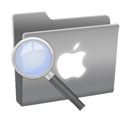Apple Mac OS X data recovery