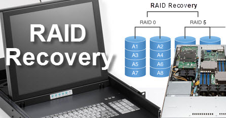 raid-recovery bd