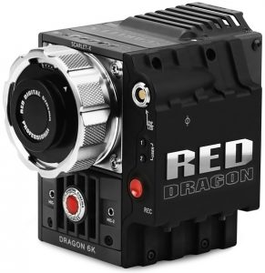 RED Camera Video Recovery