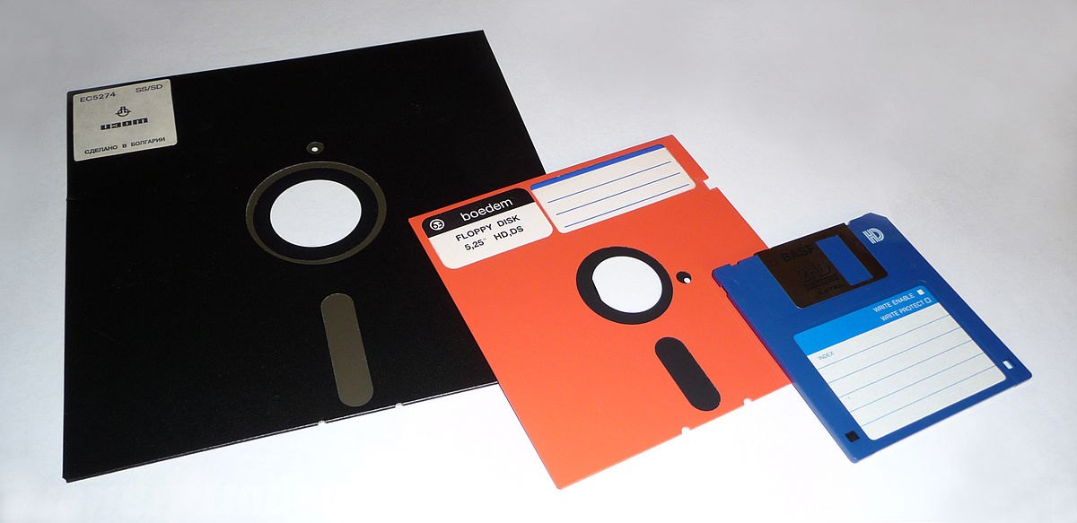 Floppy Disk Data Recovery bd