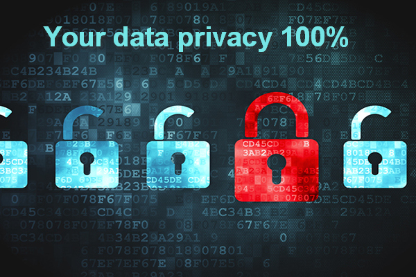 Your Data Privacy 100% data recovery bd
