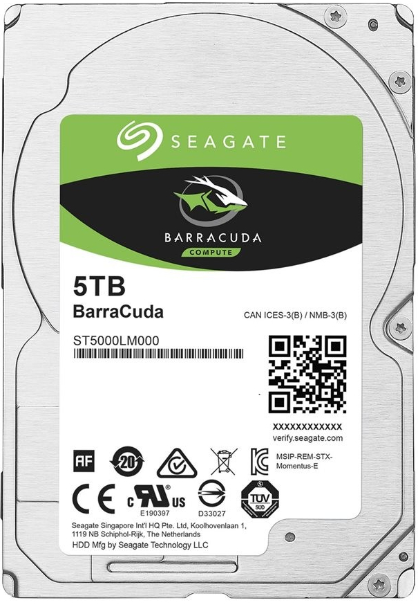 seagate Hard Disk Recovery Service in Dhaka Bangladesh