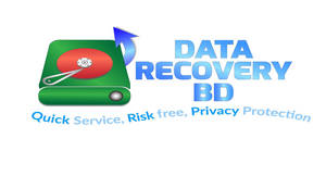 data recovery bd logo